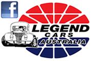 LEGEND CARS AUSTRALIA on Facebook