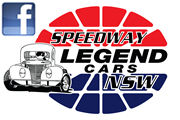 NSW Speedway Legend Cars on Facebook