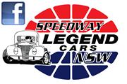 NSW Speedway Legend Cars on Facebook