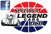 QLD Speedway Legend Cars on Facebook