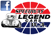 WA Speedway Legend Cars on Facebook