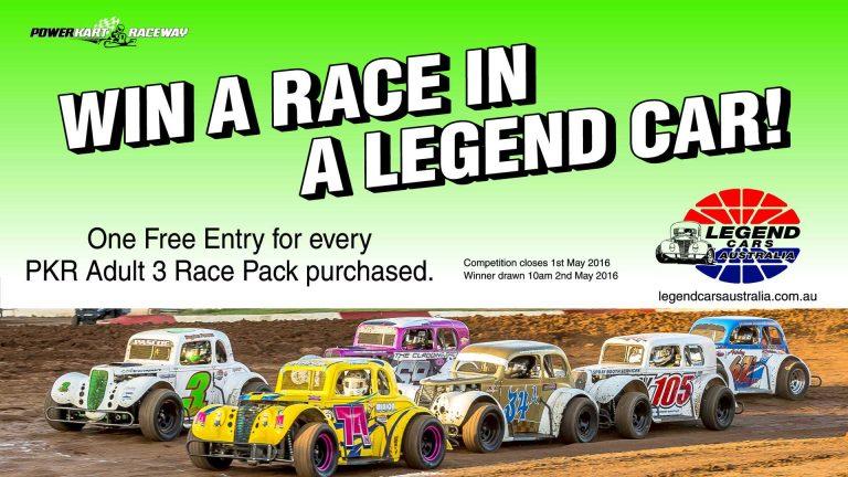 Promotions | Legend Cars Australia