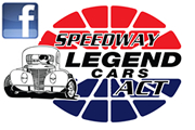 ACT Speedway Legend Cars on Facebook