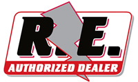 Racing Electronics Authorised Dealer